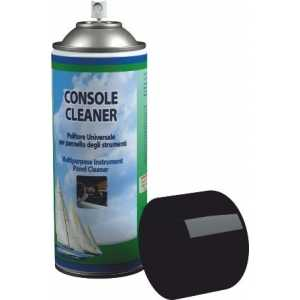 CONSOLE CLEANER