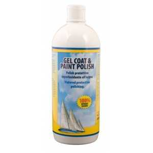 GEL COAT & PAINT POLISH