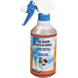 NO ODOUR CATS&DOGS(cattura...